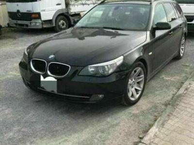 gebraucht BMW 535 d e61
