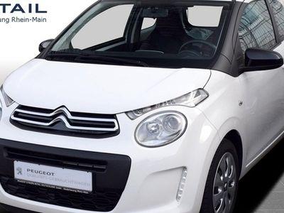 gebraucht Citroën C1 Airscape PureTech 82 Feel *3-türig*Faltdach*