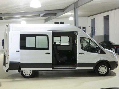 gebraucht Ford Transit FT 350 2.2 TDCi DPF FWD 7Si AHK Klima
