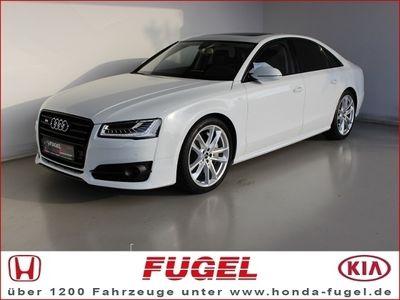 gebraucht Audi S8 plus 4.0 TFSI quattro Design Select.|RSE|Keramik