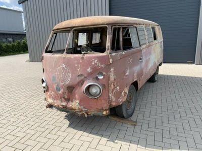 gebraucht VW T1 Westfalia SO42