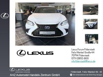 gebraucht Lexus ES300 Alle Extras/HUD/Mark_Levins/Premium. Navi. Top!