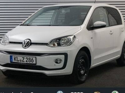gebraucht VW up! join 1.0 BMT Start-Stopp LED-Tagfahrlicht Multif.Lenkrad RDC Klima