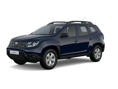gebraucht Dacia Duster Deal TCe 100 LPG Klima AUX USB MP3 ESP Se