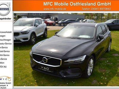 gebraucht Volvo V60 D3 Geartronic Momentum Pro (Z)