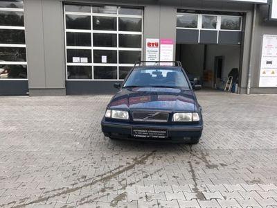gebraucht Volvo 460 2.0i Ambiente