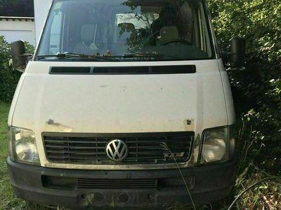 gebraucht VW LT 35 2,8