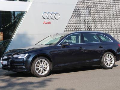 used Audi A4 Avant sport 2.0 TFSI 185 kW (252 PS) S tronic