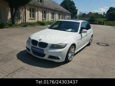 gebraucht BMW 335 i LCI M-Paket N54 Keyless Go