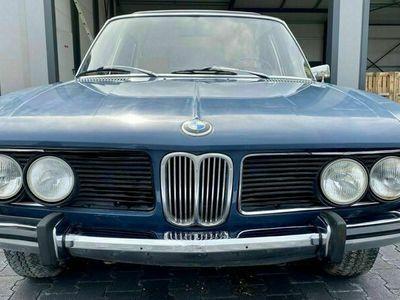 gebraucht BMW 2500 E3Scheunenfund Original Zus...