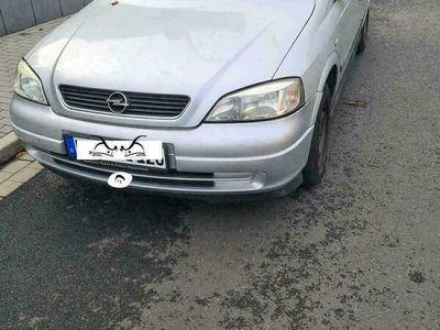 gebraucht Opel Astra Caravan Tausch möglich