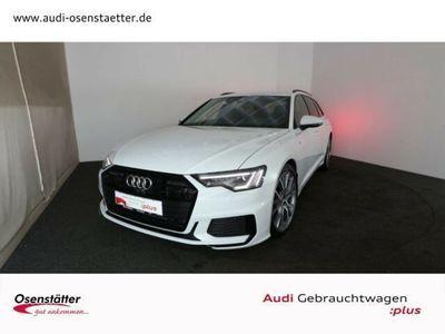 gebraucht Audi A6 Avant 45 TDI ''sport'' qu/2x S-Line/Matrix-LE