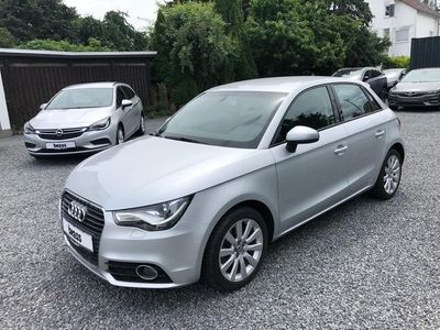 gebraucht Audi A1 Sportback 1.4 TFSI S tronic Attraction