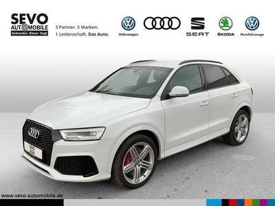 gebraucht Audi RS3 2.5 TFSI S-tronic Quattro