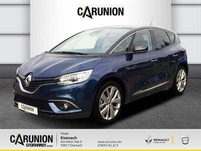 gebraucht Renault Scénic LIMITED Deluxe TCe 140 EDC GPF