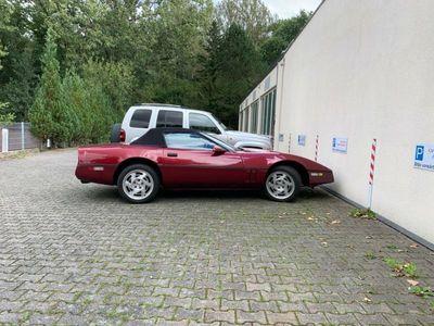 gebraucht Corvette C4 als Cabrio/Roadster in Alfter