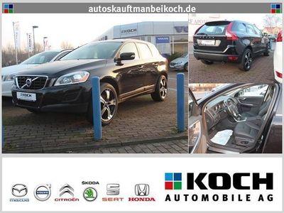 gebraucht Volvo XC60 D5 AWD Summum Aut. Navi Xenon 20 Zoll SDach