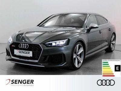 gebraucht Audi RS5 Sportback Navi Leder UPE: 119.750 €