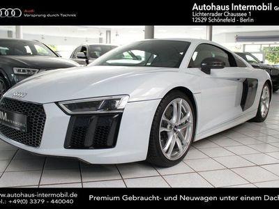 gebraucht Audi R8 Coupé Quattro5,2 DSG,Carbon