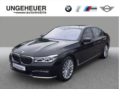käytetty BMW 740 d xDrive Limousine