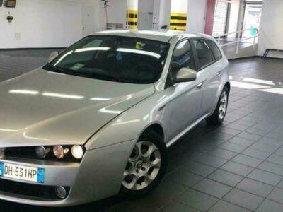 gebraucht Alfa Romeo 159 JTDM 150 PS ..2007
