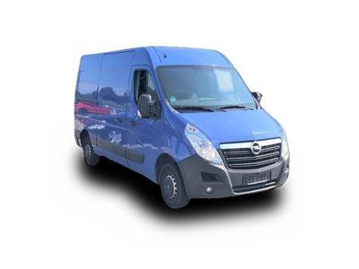 gebraucht Opel Movano B Kasten L2H2 2.3CDTI* AHK Tempomat PDC