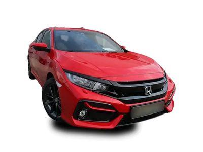gebraucht Honda Civic 1,0 Comfort LED Klimaautomatik Tempomat Bluetooth