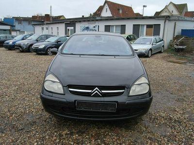 gebraucht Citroën C5 Lim. 3.0 V6 /-Automatik Exclusive