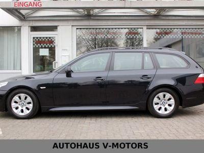 gebraucht BMW 530 d Touring Aut. / M SPORTPAKET / M PAKET