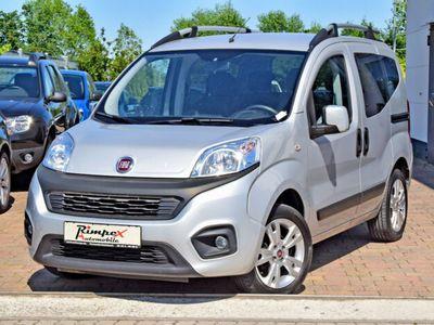 gebraucht Fiat Qubo 1.3 16V Multijet Lounge