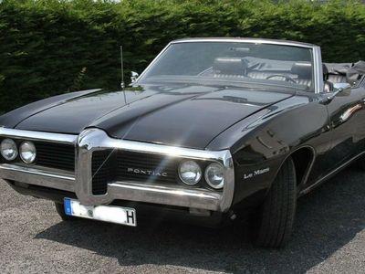 gebraucht Pontiac GTO