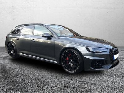 gebraucht Audi RS4 Avant quattro