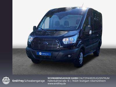 gebraucht Ford Transit 350 L2H2 Lkw Trend HOLZBODEN