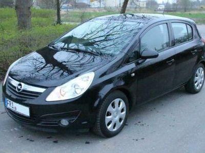 gebraucht Opel Corsa D 1,2 16 V Edition