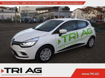 gebraucht Renault Clio Intens TCe 90 Navi Arkamys Techno+City-Paket