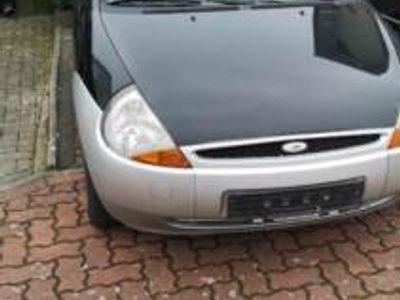käytetty Ford Ka ohne TÜV