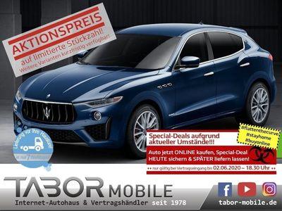 gebraucht Maserati GranSport Levante 3.0 V6 350Vollleder Privacy