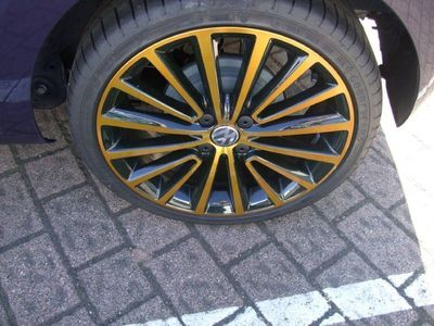 gebraucht VW up! up! highFender Sound, Navi, Alu, Klima, ZV,