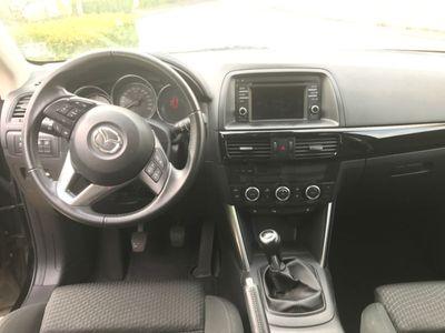 gebraucht Mazda CX-5 2.2 SKYACTIV-D Center-Line