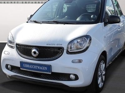 gebraucht Smart ForFour Electric Drive NAVI+SHZ+COOL&MEDIA