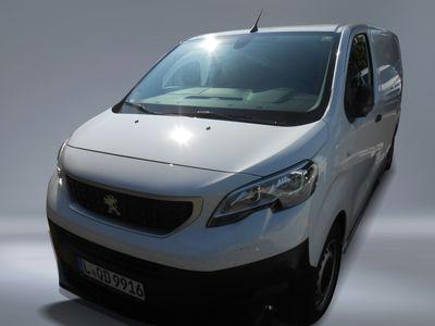 gebraucht Peugeot Expert L3H1 HD120 Premium Klima,Innenausbau,Einp