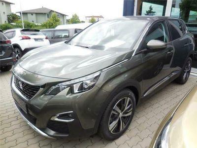 käytetty Peugeot 3008 Allure BlueHDi 180 Stop&Start EAT8*NAVI*
