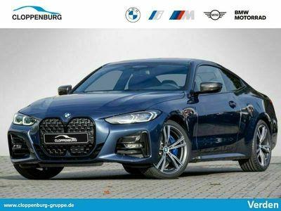 gebraucht BMW 430 i M Sport ACC Head-Up LED Navi