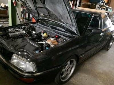 gebraucht Audi 90 2,3e 5 zylinder 136 PS 1988