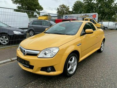 gebraucht Opel Tigra Twin Top Cosmo