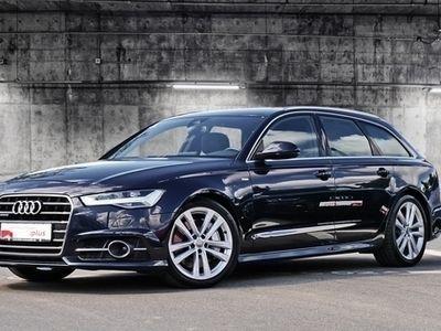 gebraucht Audi A6 Avant 3.0TDI EU6 qu. Tip S-Line LED Navi Standh Cam