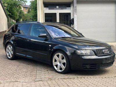 gebraucht Audi S4 Avant 4.2 quattro