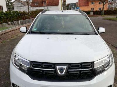 gebraucht Dacia Logan MCV SCe 75 Laureate
