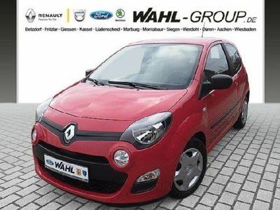 gebraucht Renault Twingo Expression 1.2 16V 75 KLIMA