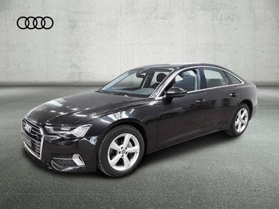 gebraucht Audi A6 Limousine Sport 40 TDI 150(204) kW(PS) S tronic
